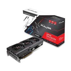Sapphire Pulse AMD Radeon RX 6800 XT 16GB OC