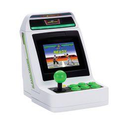 Sega Αstro City Mini Console