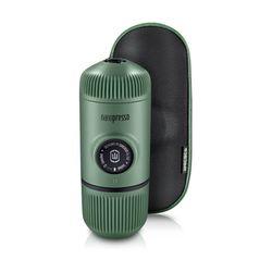 Wacaco  Nanopresso Elements & Θήκη Προστασίας Moss Green