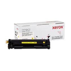 Xerox 410A Yellow