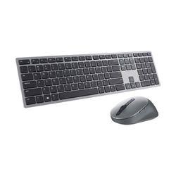 Dell Premier Multi-Device Wireless Keyboard & Mouse – KM7321W