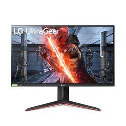 LG 27GN850-B 27'' QHD Gaming