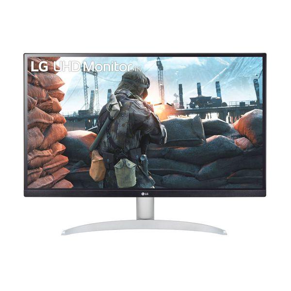 LG 27UP600 27'' IPS UHD 4K
