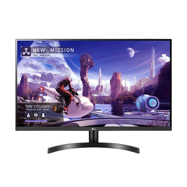 LG  32QN600 31.5'' IPS QHD
