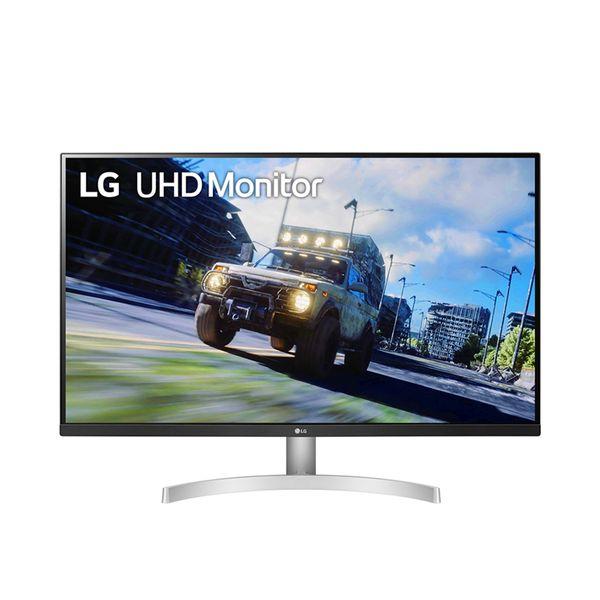 LG 32UN500 32'' UHD 4K