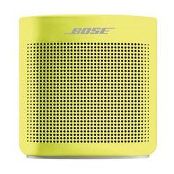 Bose Soundlink Colour II Citron