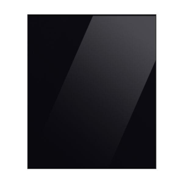 Samsung BESPOKE Πάνελ κάτω πόρτας RA-B23EBB22GG Γυαλί Μαύρο