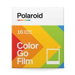 Polaroid Go Color Film Double Pack (16 Photos)