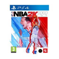 NBA 2K 22