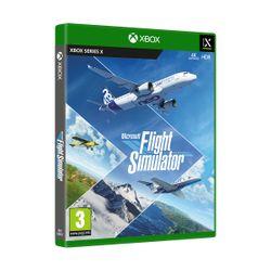 Flight Simulator Standard Edition