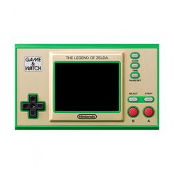 Nintendo Game & Watch: The Legend of Zelda