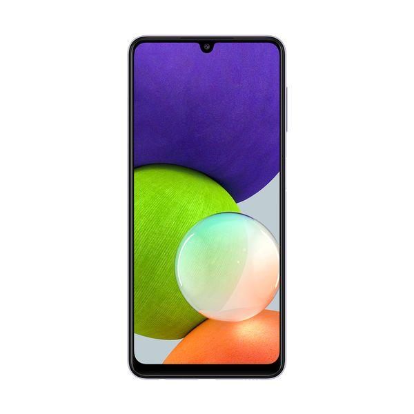 Samsung Galaxy A22 64GB Violet