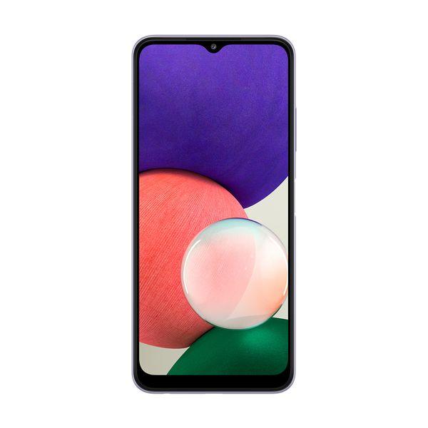 Samsung Galaxy A22 128GB Violet 5G