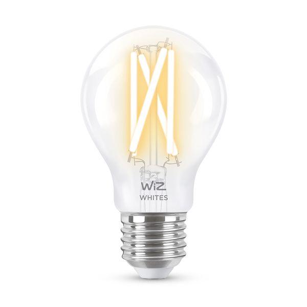 Wiz Filament clear A60 E27