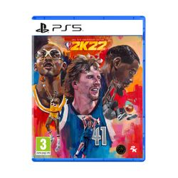 NBA 2K 22 75TH Anniversary