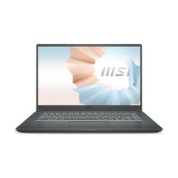 MSI Modern 15 Α11M i7-1165G7/8GB/512GB