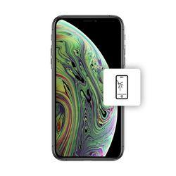 Αλλαγή Οθόνης iPhone XS