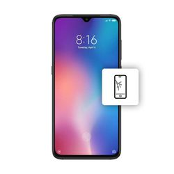 Αλλαγή Οθόνης Xiaomi Mi 9