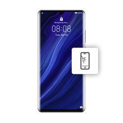 Αλλαγή Οθόνης Huawei P30 Pro Black