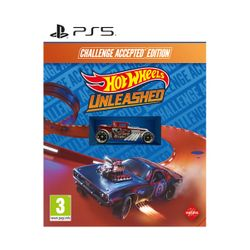 Hot Wheels Unleased Challenge Accepted Edition