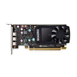 PNY Quadro P400 2 GB DVI LP