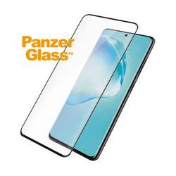 Panzer iPhone 13 / 13 Pro Glass Black