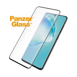 Panzer Apple iPhone 13 / 13 Pro Anti-Glare Glass Black