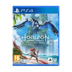 Horizon Forbidden West Standard Edition