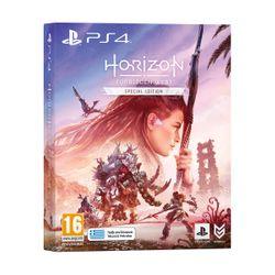 Horizon Forbidden West Special Edition