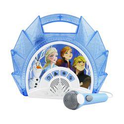 eKids Frozen 2 Sing Along Karaoke