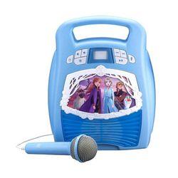 eKids Frozen 2 Bluetooth MP3 Karaoke
