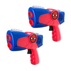 eKids Spiderman Laser Tag Βlasters
