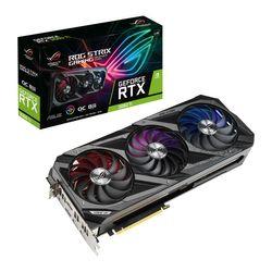 Asus ROG Strix RTX 3060 Ti OC 8GB Gaming V2