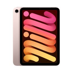 Apple iPad Mini 2021 Wi-Fi 64GB Pink