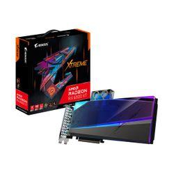 Gigabyte Aorus Radeon RX 6900 XT  Xtreme Waterforce WB 16GB