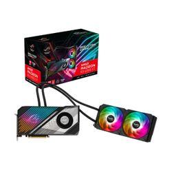 Asus Radeon RX 6900 XT  ROG STRX  LC Gaming OC 16GB