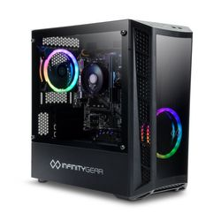 Infinity Gear Core R5 S Rev.3