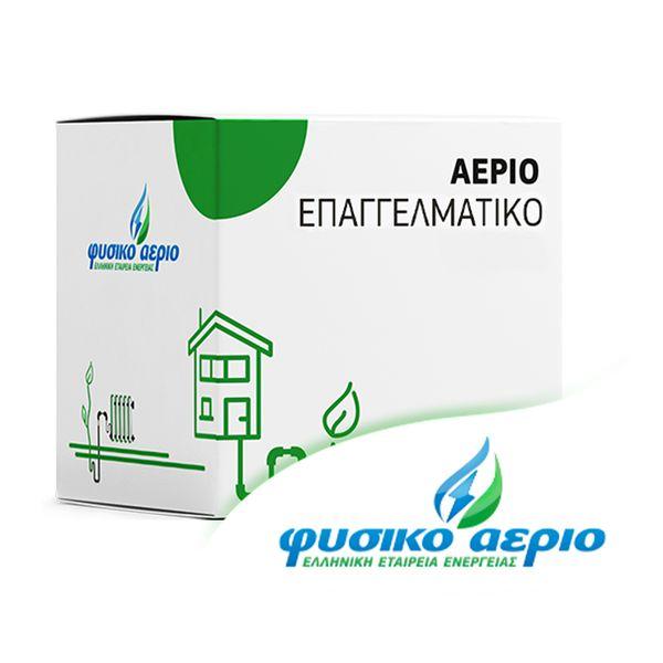 Φυσικό Αέριο ΕΕΕ Αέριο Επαγγελματικό 12μηνη