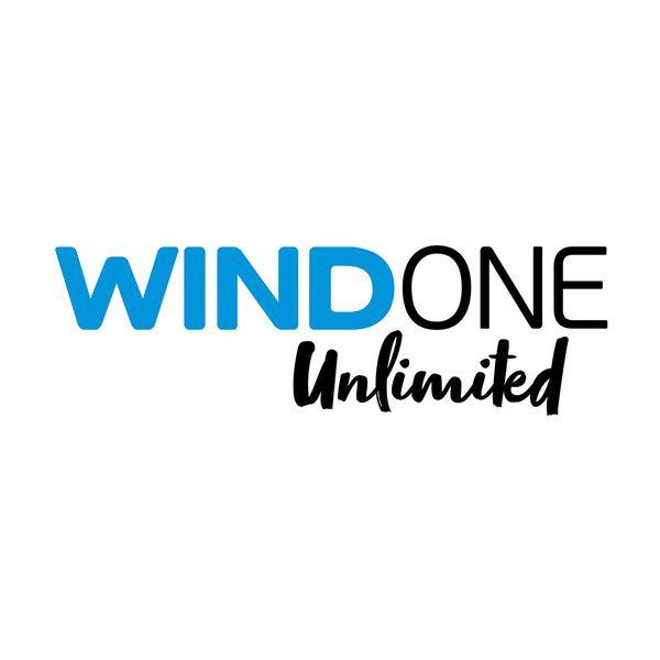 WIND ONE Unlimited GB 24Mbps με Έκπτωση Παγίου 24μηνο
