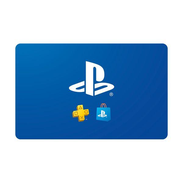 Sony PlayStation Network Card 50€