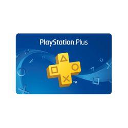 Sony PlayStation Plus Card 90 days