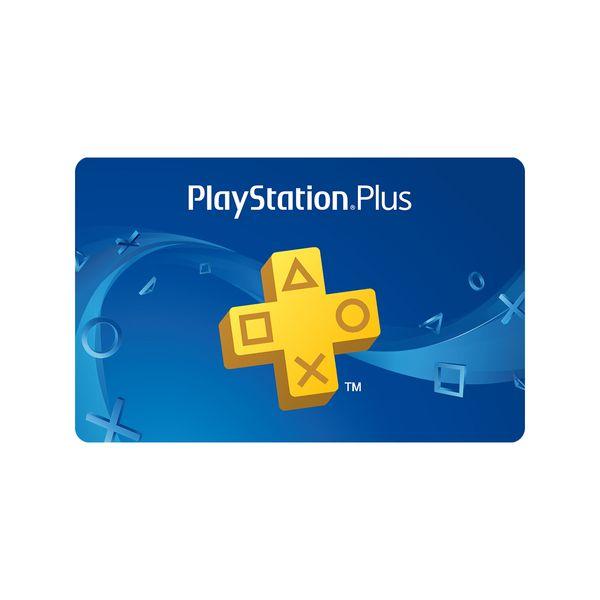 Sony PlayStation Plus Card 365 days
