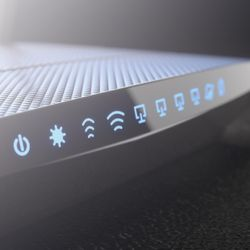 Wi-Fi Δίκτυο Παντού